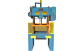 Used Kard trim presses for die casting and foundry operations