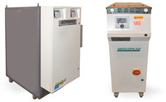 Used Regloplas Hot Oil Temperature Control Units