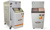 Used Sterling Sterlco M2B 2016 Series Hot Oil Temperature Control Units
