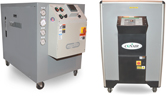 Used Portable Process Water Chillers for Sale
