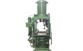 Used cold chamber vertical squeeze cast die casting machines for sale