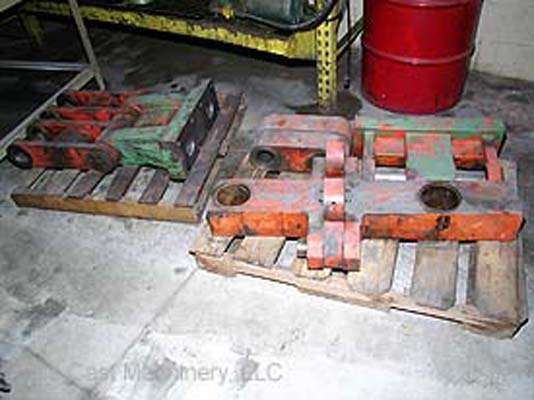 Spare Linkage for II-400 machine
