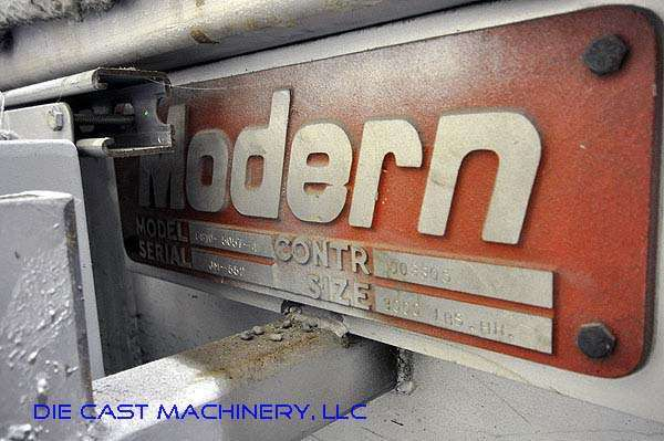 Picture of Modern Equipment   For_Sale DCMP-2164