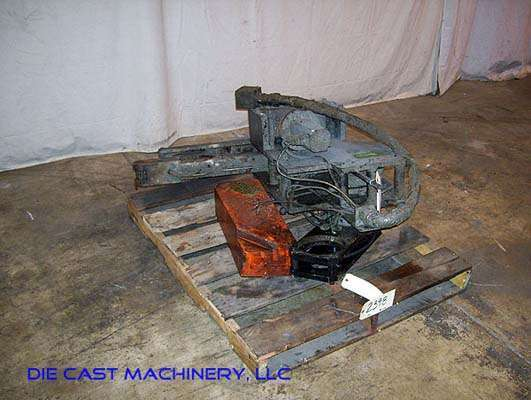 Picture of Rimrock 405 Servo Drive Ladle (Ladle Parts ONLY)  For_Sale DCMP-2398