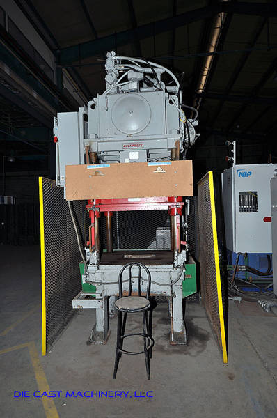 Picture of Multipress DCT 35  For_Sale DCMP-2729