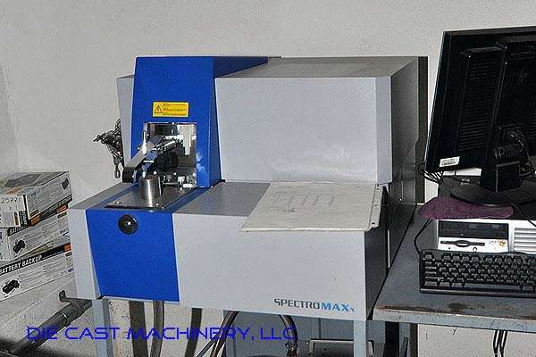 Picture of Spectro Analytical   For_Sale DCMP-2752