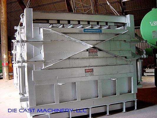 Model 62-ACM, 3000 lb/hr