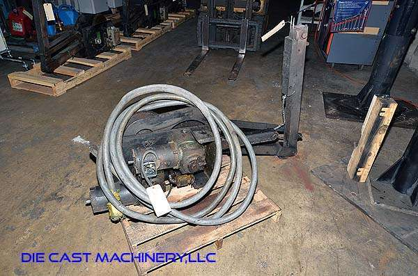 Picture of Rimrock 305-80 Multi-Link Automatic Ladle for Non-Ferrous Aluminum and Brass Die Casting and Foundry Operations For_Sale DCMP-3097
