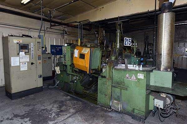 Picture of Italpresse IPZ 90-T Horizontal Hot Chamber Zinc (Zamak) High Pressure Die Casting Machine For_Sale DCMP-3825