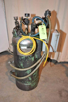 Picture of Rimrock 303220 Pressurized Die Lube Reservoir (storage Tank) For_Sale DCMP-4117