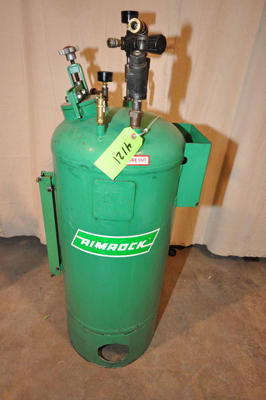 Picture of Rimrock 303688 Pressurized Die Lube Reservoir (storage Tank) For_Sale DCMP-4121