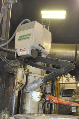 Picture of Rimrock 305 Multi-Link Automatic Ladle for Non-Ferrous Aluminum and Brass Die Casting and Foundry Operations For_Sale DCMP-4284
