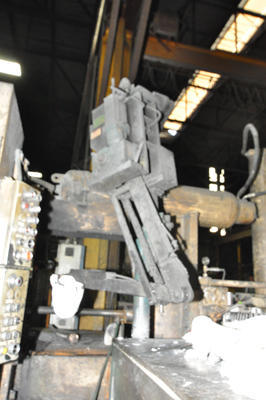 Picture of Rimrock 405-E Multi-Link Automatic Ladle for Non-Ferrous Aluminum and Brass Die Casting and Foundry Operations For_Sale DCMP-4532