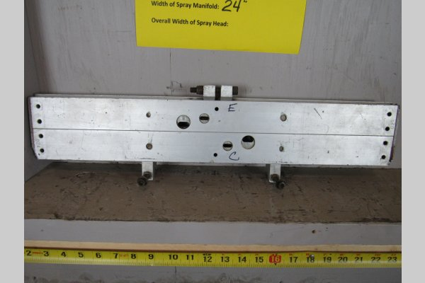 Picture of Rimrock  Rimrock Die Lube Spray Manifold for Model 410 Automatic Reciprocator Sprayer For_Sale DCMP-4742