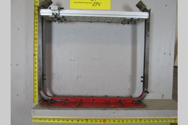 Picture of Rimrock  Rimrock Die Lube Spray Manifold for Model 410 Automatic Reciprocator Sprayer For_Sale DCMP-4746