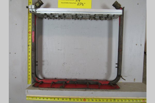 Picture of Rimrock  Rimrock Die Lube Spray Manifold for Model 410 Automatic Reciprocator Sprayer For_Sale DCMP-4748