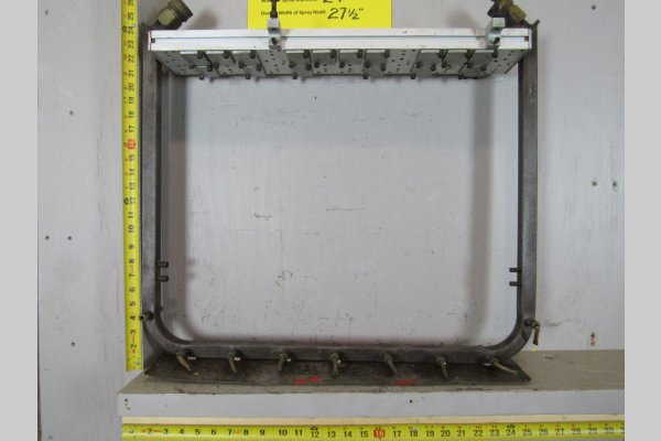 Picture of Rimrock  Rimrock Die Lube Spray Manifold for Model 410 Automatic Reciprocator Sprayer For_Sale DCMP-4749