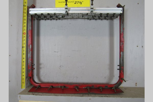 Picture of Rimrock  Rimrock Die Lube Spray Manifold for Model 410 Automatic Reciprocator Sprayer For_Sale DCMP-4750