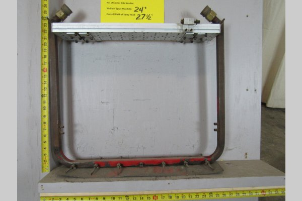 Picture of Rimrock  Rimrock Die Lube Spray Manifold for Model 410 Automatic Reciprocator Sprayer For_Sale DCMP-4752