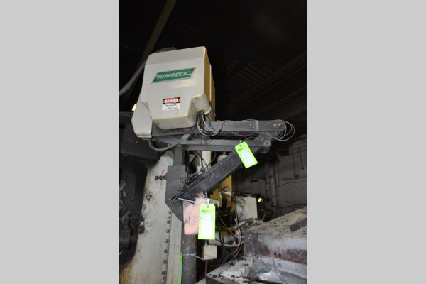 Picture of Rimrock 305 Multi-Link Automatic Ladle for Non-Ferrous Aluminum and Brass Die Casting and Foundry Operations For_Sale DCMP-4821