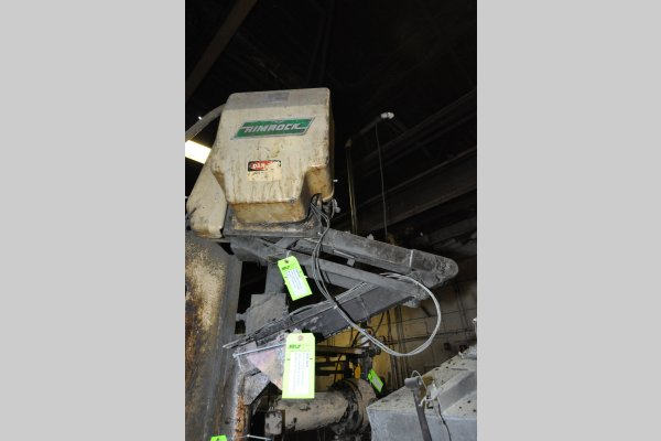 Picture of Rimrock/DieKast 305/Diekast Multi-Link Automatic Ladle for Non-Ferrous Aluminum and Brass Die Casting and Foundry Operations For_Sale DCMP-4825
