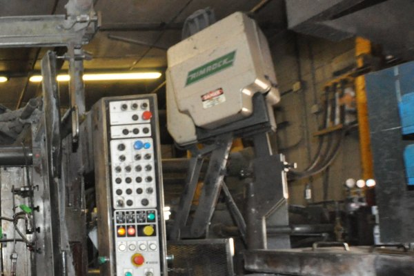 Picture of Rimrock 305 Multi-Link Automatic Ladle for Non-Ferrous Aluminum and Brass Die Casting and Foundry Operations For_Sale DCMP-4949
