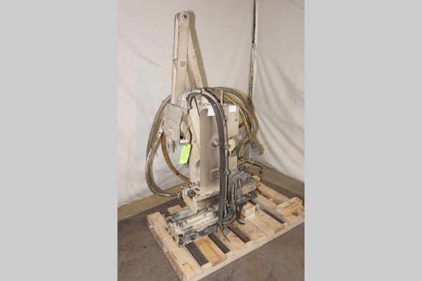 Picture of Rimrock 410-60 Multi-Link Automatic Reciprocating Die Lubrication Sprayer for Die Casting and Foundry Operations For_Sale DCMP-5244